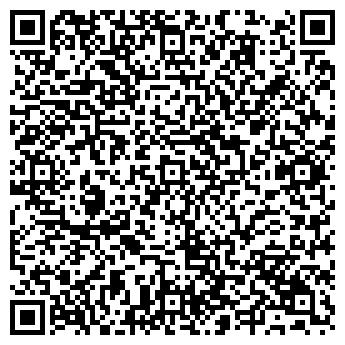 QR-код с контактной информацией организации ЧП «Артавт»