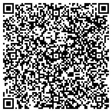 QR-код с контактной информацией организации Магазин «Автозапчасти»