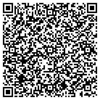 QR-код с контактной информацией организации Konstructor