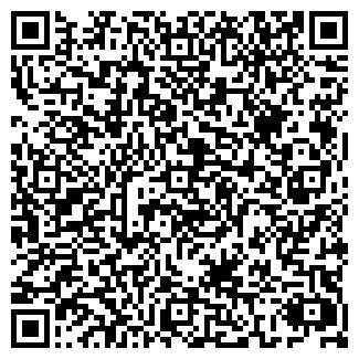 QR-код с контактной информацией организации ТОВ «ПОЛІНАТ»