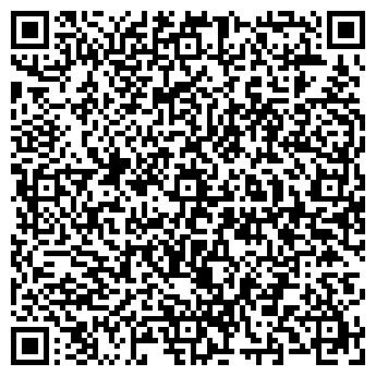 QR-код с контактной информацией организации Электроніка України