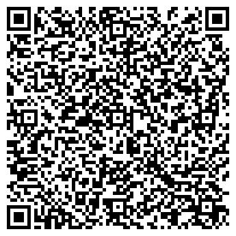 QR-код с контактной информацией организации Запчастюля.com