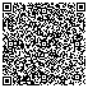 QR-код с контактной информацией организации Укринвестхолдинг