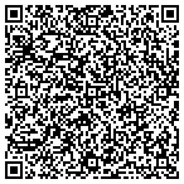 QR-код с контактной информацией организации Субъект предпринимательской деятельности Автозапчасти Днепропетровск
