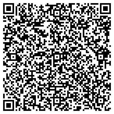 QR-код с контактной информацией организации Farecla Украина