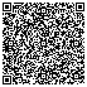 QR-код с контактной информацией организации ФОП Ищенко