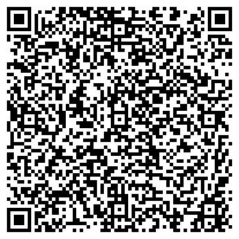 QR-код с контактной информацией организации СПД Загуляев