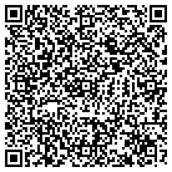 QR-код с контактной информацией организации МЕТЛАЙН ТПК