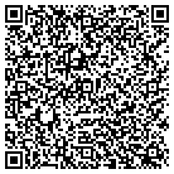 QR-код с контактной информацией организации «Покров Авто»