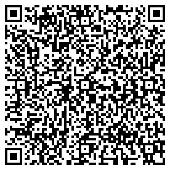 QR-код с контактной информацией организации ЧП Юрьев