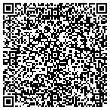 QR-код с контактной информацией организации PART-CENTER