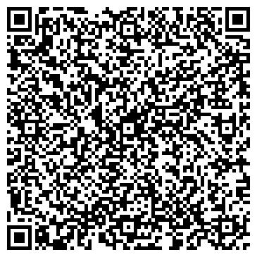 QR-код с контактной информацией организации Интернет магазин kupitvse