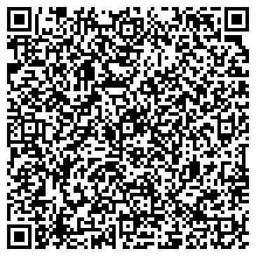 QR-код с контактной информацией организации Интернет-магазин Holobuda