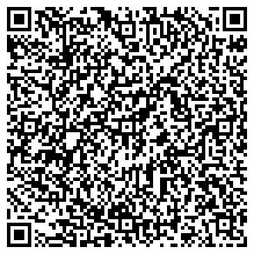 QR-код с контактной информацией организации «Автопорт Валери»