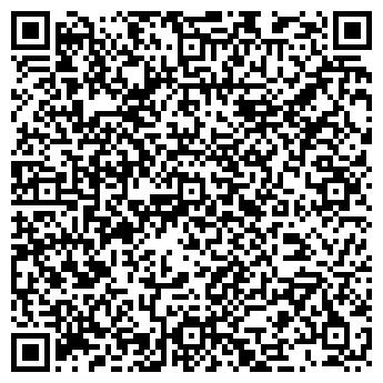 QR-код с контактной информацией организации ЧП «ФОРСАЖ», Частное предприятие