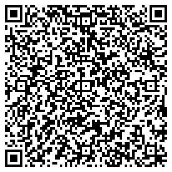 QR-код с контактной информацией организации ЧП Бойчас Д. В,