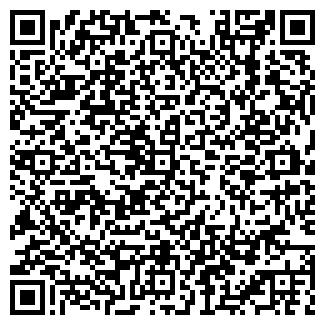 QR-код с контактной информацией организации СПД Романов