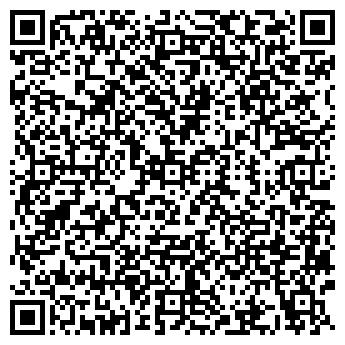 QR-код с контактной информацией организации RIATRUCK