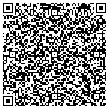 QR-код с контактной информацией организации Хоккайдо Моторс