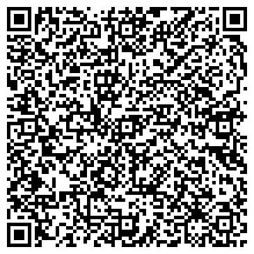 QR-код с контактной информацией организации ЧП Рудь А.А