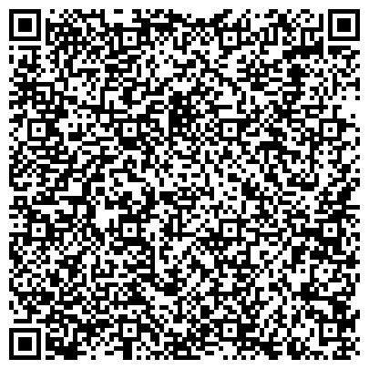 QR-код с контактной информацией организации Интернет-магазин автозапчастей AVTOSTS.