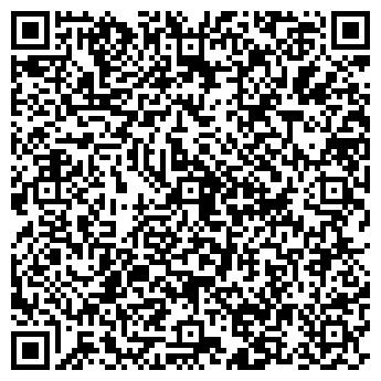 QR-код с контактной информацией организации Запчасть-Центр