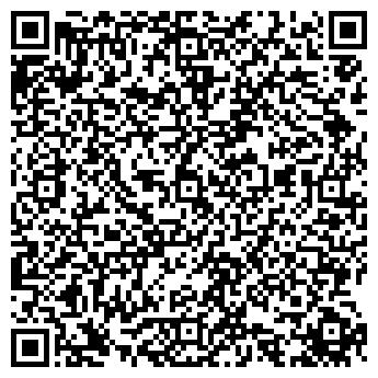 QR-код с контактной информацией организации Авто-Красотка
