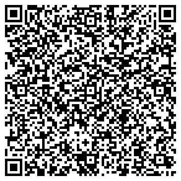 QR-код с контактной информацией организации MercedesBus, Частное предприятие