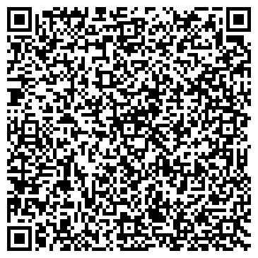 QR-код с контактной информацией организации Субъект предпринимательской деятельности Свобода-Автомотив «Завгар»
