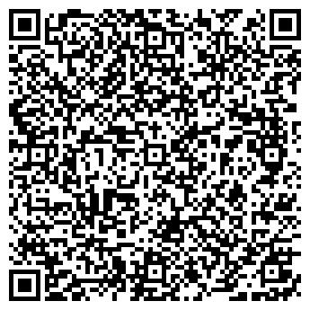 QR-код с контактной информацией организации ПРОММЕТАЛЛТОРГ