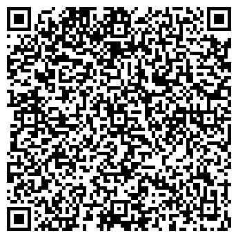 QR-код с контактной информацией организации ЧП КОРНУТА