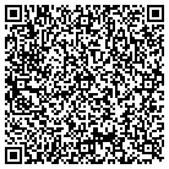 QR-код с контактной информацией организации ГЛОРИАНН