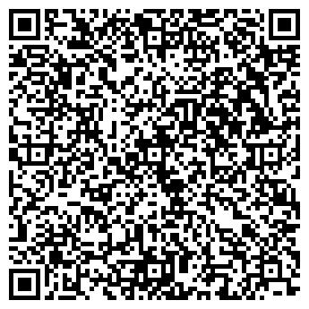 QR-код с контактной информацией организации ЧП Ткаченко
