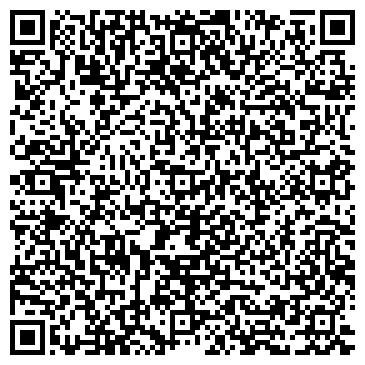 """QR-код с контактной информацией организации """"Автопаб"""" магазин автозапчастей"""