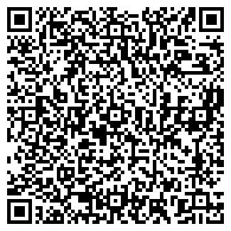 QR-код с контактной информацией организации Sho? Shop