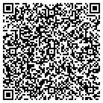"""QR-код с контактной информацией организации Компания """"Subaru Stars"""""""