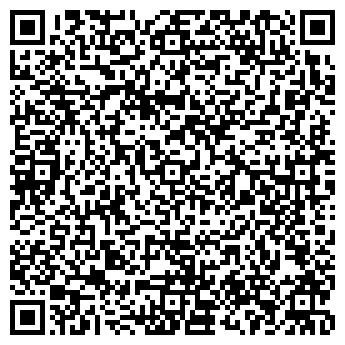 QR-код с контактной информацией организации Автомагазин «Северный»