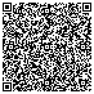 QR-код с контактной информацией организации автомагазин Шоссе-плюс