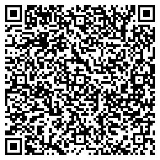 QR-код с контактной информацией организации СтройБлокДом