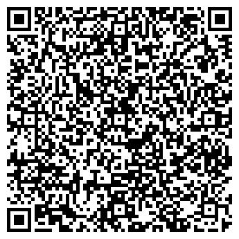 QR-код с контактной информацией организации bbodissey