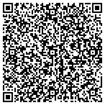 QR-код с контактной информацией организации интернет- магазин Sealine