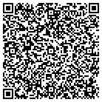 QR-код с контактной информацией организации Домовой Строй