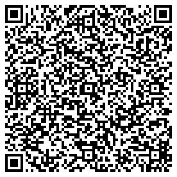 """QR-код с контактной информацией организации Чп """"Лада-сток"""""""