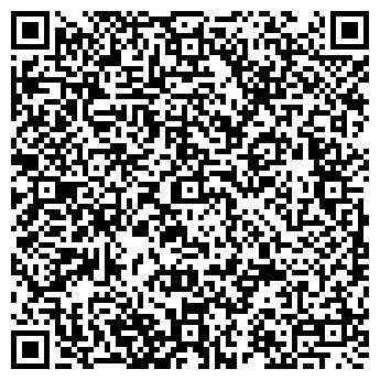 QR-код с контактной информацией организации ЧП ТракторКом