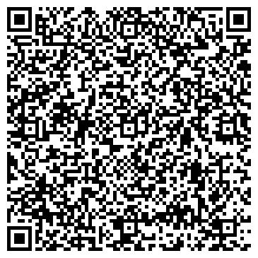 QR-код с контактной информацией организации Триумф Авторазборка, ЧП