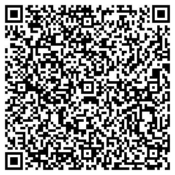 QR-код с контактной информацией организации Потапов,СПД