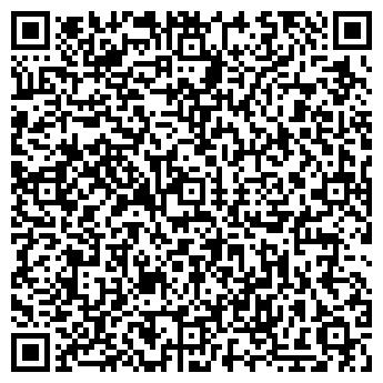QR-код с контактной информацией организации Автовест, ЧП