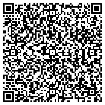 QR-код с контактной информацией организации автоКаррум, ООО