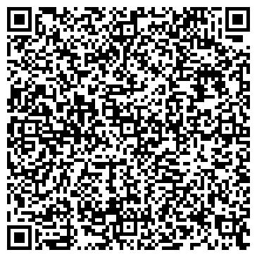 QR-код с контактной информацией организации ПРАВИТЕЛЬСТВО ЗВУКА