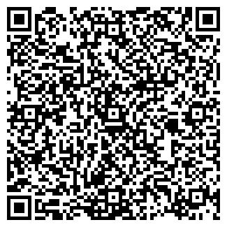 QR-код с контактной информацией организации МТорг